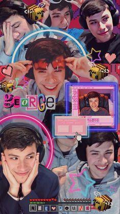 Team Wallpaper, Disney Wallpaper, Hot British Men, Minecraft Wallpaper, I Love Bees, My Dream Team, I Have A Crush, Dream Art, Aesthetic Backgrounds