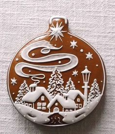 Cookies recipes gingerbread holidays super ideas – Famous Last Words Christmas Sugar Cookies, Christmas Gingerbread, Holiday Cookies, Christmas Desserts, Christmas Treats, Gingerbread Cookies, Gingerbread Houses, Fancy Cookies, Iced Cookies
