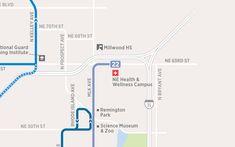 21 Best Transit Map Design images