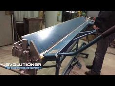 Manual bending machine mm (sheet bending machine, sheet benders, manual benders, manual sheet metal bending machine) is used for producing of the add.