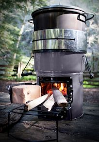 EcoZoom makes portable wood burning & charcoal cook stove. Our rocket stoves are safe, efficient and ideal for clean cooking, camp & outdoor in USA and CANADA. Emergency Preparation, Emergency Preparedness, Outdoor Cooking Stove, Wood Burning Cook Stove, Picnic Activities, Cooking With Kids Easy, The Heat, Cooking Beets, Cooking Supplies