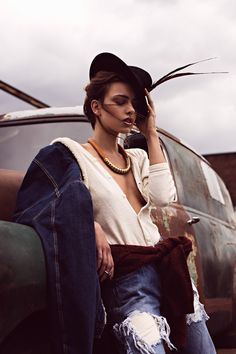 Vogue.es - estévez+belloso