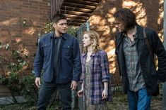 'Supernatural' 13×17 Photos & Sneak Peeks: The Thing http://fangirlish.com/supernatural-13x17-photos-sneak-peeks-the-thing/