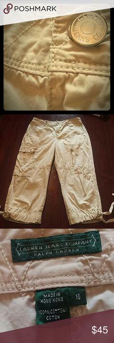 👖↘⬇FREE SHiPPiNG⬇↙Ralph Lauren Capri pants FREE SHIPPING UNTIL1:47AM EST ... Ladies Ralph Lauren Capri pants Lauren Ralph Lauren Pants Capris