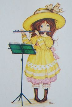 miss petticoat ❤ Sarah Kay, Holly Hobbie, Mary May, Clown Party, Dibujos Cute, Mandala, Decoupage Paper, Christmas Art, Christmas Scenes
