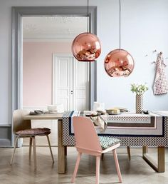 LED Pendelleuchte Dimmbar Moderne Kronleuchter Deckenleuchten Welle LED hängende Leuchte Höhenverstellbar Fernbedienung für Esszimmer Wohnzimmer
