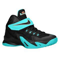 77767352572de Los - BBall - Nike Soldier VIII Nike Workout