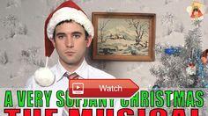 A Very Sufjany Christmas The Musical Kickstarter Video A cinematic Christmas musical using public domain songs from Sufjan Stevens Christmas album Silver Gold Check out t