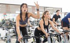 Laihdu viisi kiloa kävelemällä - ohjelma viikoksi Tabata, Personal Trainer, Spinning, Gym Equipment, Workout, Sports, Bjorn Borg, Hs Sports, Hand Spinning