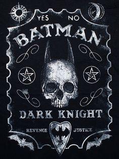 DC COMICS T-Shirt - Batman 100% Cotton Shirt - S to 3XL men's sizes