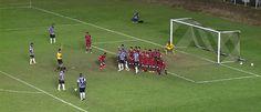 Inter empata com Osasco e se complica de vez