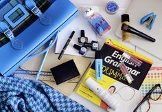 September WIMH Bag: A Satchel for September