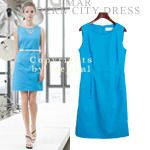 Today's Hot Pick :Modern City Dress http://fashionstylep.com/SFSELFAA0004347/dalphinsen1/out High quality Korean fashion direct from our design studio in South Korea! We offer competitive pricing and guaranteed quality products. If you have any questions about sizing feel free to contact us any time and we can provide detailed measurements.