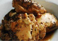 Crock Pot Beer Chicken - HowToInstructions.Us