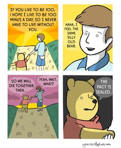12 Gone Into Rapture Comics That Will Ruin Your Childhood. | Bored Panda