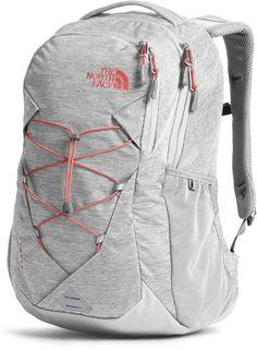 The North Face 'Jester' Backpack Cute Backpacks For School, Backpacks For Sale, Girl Backpacks, Leather Backpacks, Leather Bags, Canvas Backpack, Backpack Bags, Messenger Bags, North Face Backpack School
