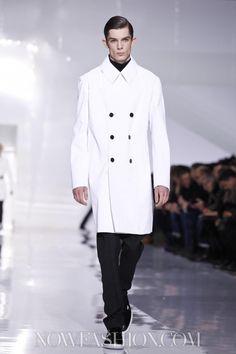 Dior Homme Menswear Fall Winter 2013 Paris