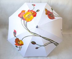 Fancy Umbrella, Umbrellas, Cards, Beautiful, Hand Fans, Maps, Playing Cards