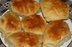 Hot Dog Buns, Hot Dogs, Hamburger, Food And Drink, Bread, Cookies, Recipes, Crack Crackers, Brot