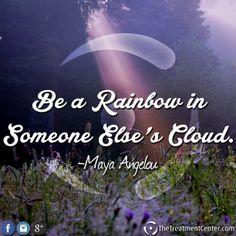 #Rainbow #FamousQuotes #Quotes