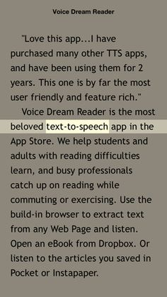 35 Best Text to Speech/Text Reader Apps & Tools images in