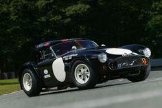 Shelby AC Cobra 1963...