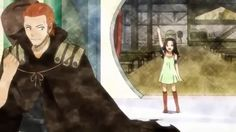 Poor Cana!!! I cried during this flashback of her and Gildarts!!!