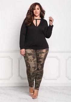 Curvy Plus Size, Plus Size Girls, Plus Size Model, Plus Size Tops, Curvy Women Fashion, Plus Size Fashion, Womens Fashion, Plus Size Womens Clothing, Plus Size Outfits