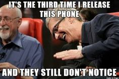 Apple Humor | From Funny Technology - Community - Google+ via ETrade Supply