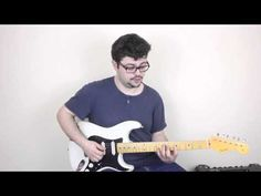 Whole Tone Scale – Lead Guitar Lesson on Whole Tone Licks – bestbeginnerguitarlessons.com