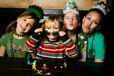 Have A Photo Booth! St Baldricks, Event Ideas, Photo Booth, Fundraising, Christmas Sweaters, Foundation, Fashion, Moda, Photo Booths