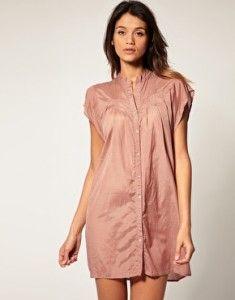 blusas tipo túnica para mamá 6