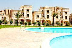Maadi Heights New Cairo