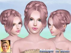 Hair Idea - Skysims