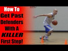 How To Become Great At Playing Basketball. For years, fans of all ages have loved the game of basketball. Basketball Is Life, Basketball Workouts, Basketball Skills, How To Run Faster, How To Get, Proper Running Technique, Running Drills, Vertical Jump Training
