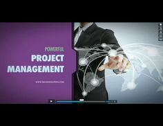 Need a qualified project manager for your company? Experience the Smash project manager today! http://www.smashsolutions.com/?ref=3197