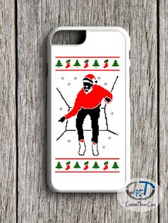 Drake Dance Christmas White iPhone Case, iPhone Case, iPhone Case plus Samsung Galaxy Edge Cases Iphone 5c Cases, 5s Cases, Samsung Cases, Iphone 4, Drake Phone Case, Drake Dance, White Iphone, Htc One, Samsung Galaxy S4