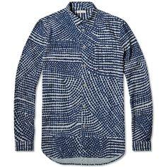 Folk double dot shirt