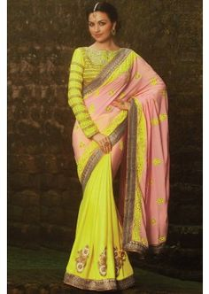 New Designer Collection Saree