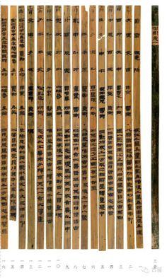 漢 竹簡【揕輿】堪輿一詞在唐以後主要是指風水術,但在漢代是指一種主要用於選擇時日的數術。