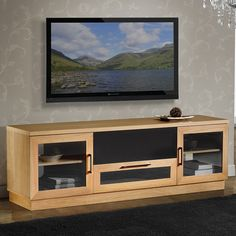 Found it at Wayfair.ca - Contemporary TV Stand