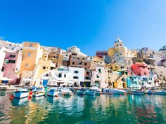 These lesser-known Italian islands offer all that Mediterranean wonder—without the crowds.