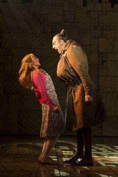 Matilda The Musical cast images released to celebrate 4th Birthday