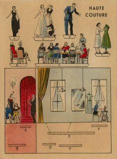 Phoscao+Haute+couture+1950.jpg (685×930)