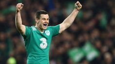 Five penalties from fit-again fly-half Johnny Sexton help defending Six Nations champions Ireland to victory at home to France. Chantel Jeffries, Six Nations, Rugby World Cup, Most Powerful, Ireland, Champion, Tank Man, France, Celebrities