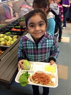 Most recent blog post by passionate child nutrition advocate Dayle Hayes, MS, RD