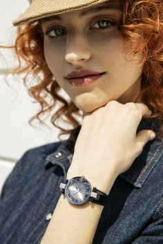 Our women watches are as unique as you. Find the right watch to express your individuality among the wide range of high quality models, intense colours, premium materials and gleamy reflections. All Swiss Made. Ladies Watches, Gents Watches, Black Watches, Faceted Glass, Luxury Jewelry, Gold Accents, Daniel Wellington, Crocodile, Switzerland