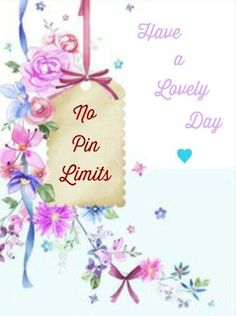 No Pin Limits - Have a lovely day ♥ Have A Great Day, As You Like, My Love, Pinterest Pin, Up Girl, Color Themes, Your Heart, Victorian Fashion, Journal Cards