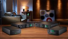 Uniti | Naim Audio available In-Store at www.multielectronique.com