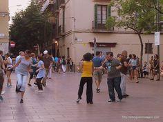 Where to stay in Barcelona: Cràcia